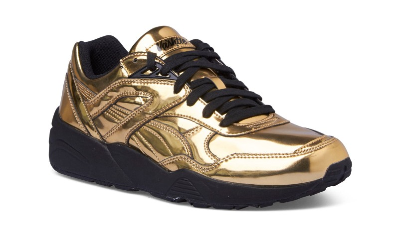 Best Metallic Gold Sneakers for Women, Available in India