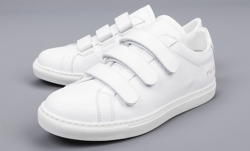10 White Sneakers for Women to beat the heat