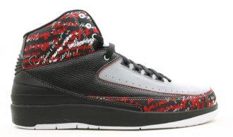 History of Air Jordan 2