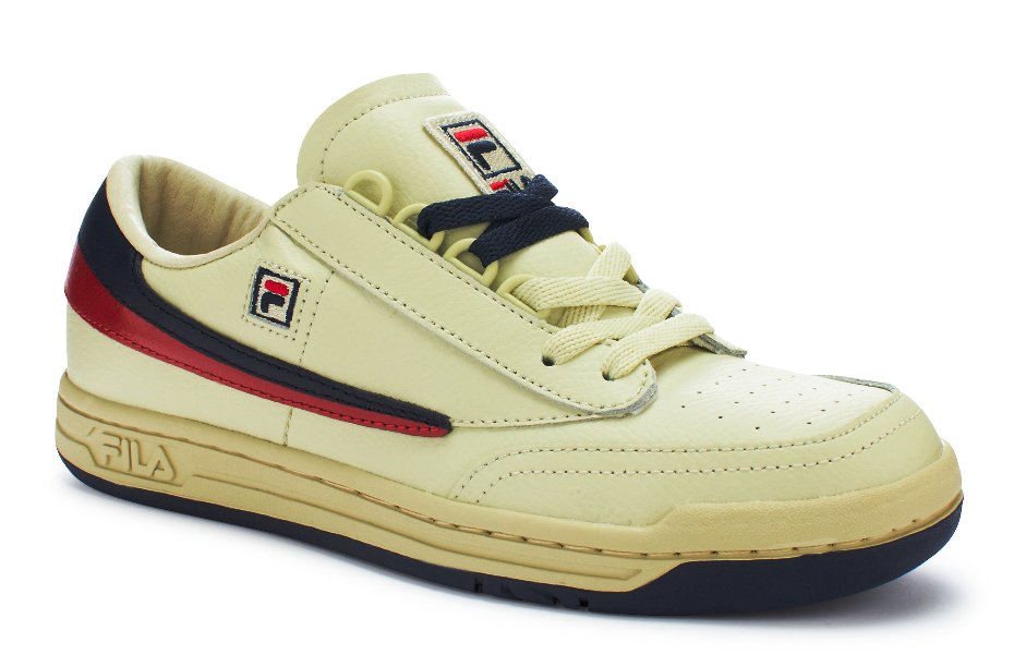 a04bb4999b72 History of Fila Shoes – ThatShoeGuy