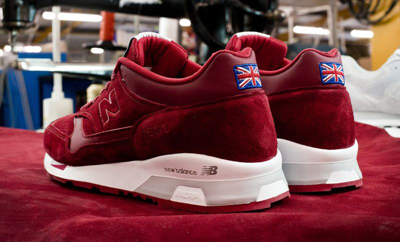 10 of the best red sneakers ever made