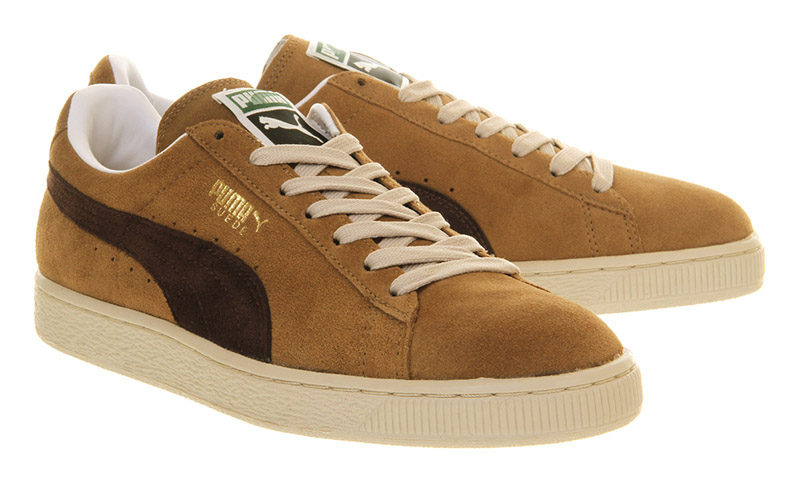 5 Most Underrated Affordable Low-tops