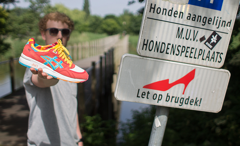 "Sneakerhead in Focus: Koen ""Sneakersheep"" Kappelhoff"