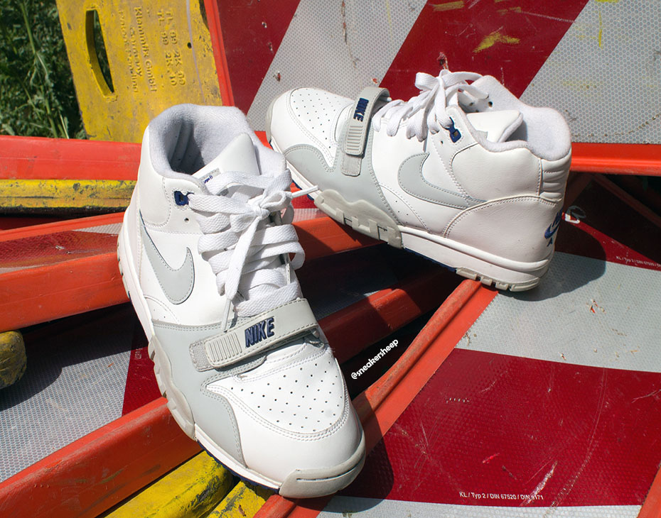 372a84d27d The one who introduced me to the sneaker game was my brother. He s six  years older than me. He helped me get hard to find pairs