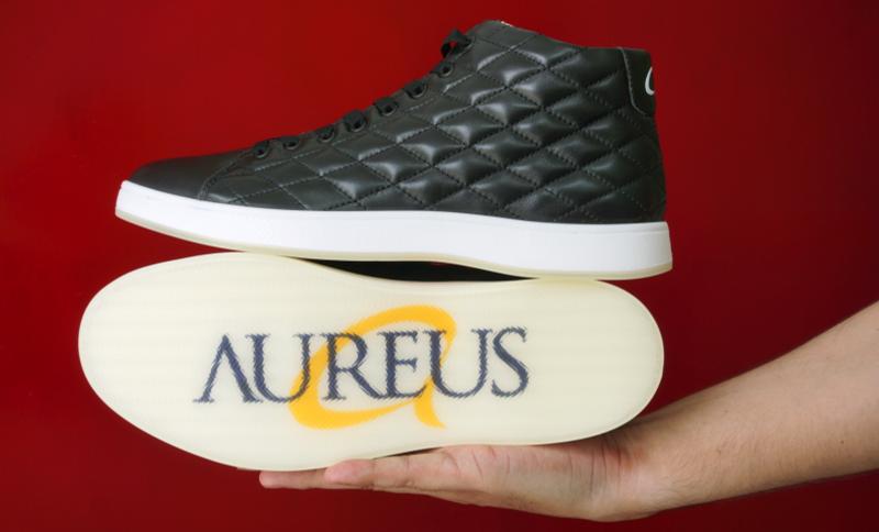 Brand in Focus – Aureus