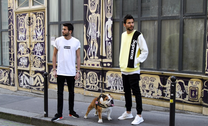 Sneakerheads in Focus: LaPaire
