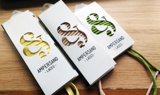Brand in Focus – Ampersand