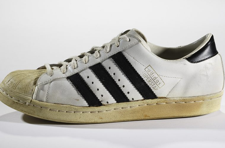 History of Adidas Superstar