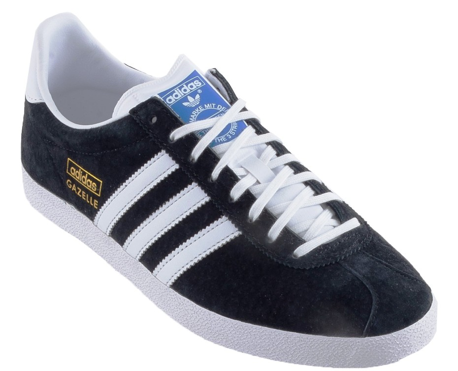 official photos 38349 2f37b Adidas Gazelle OG