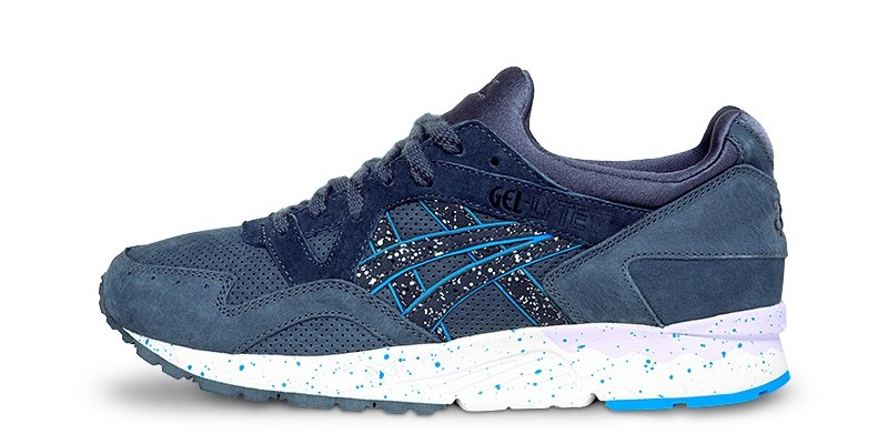 super popular 7f559 8fe6f ASICS Gel Lyte III vs. Gel Lyte V – ThatShoeGuy