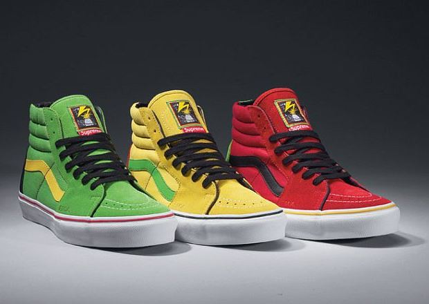 19fdcf7e5a Top 10 Vans Sk8 Hi Collaborations – ThatShoeGuy
