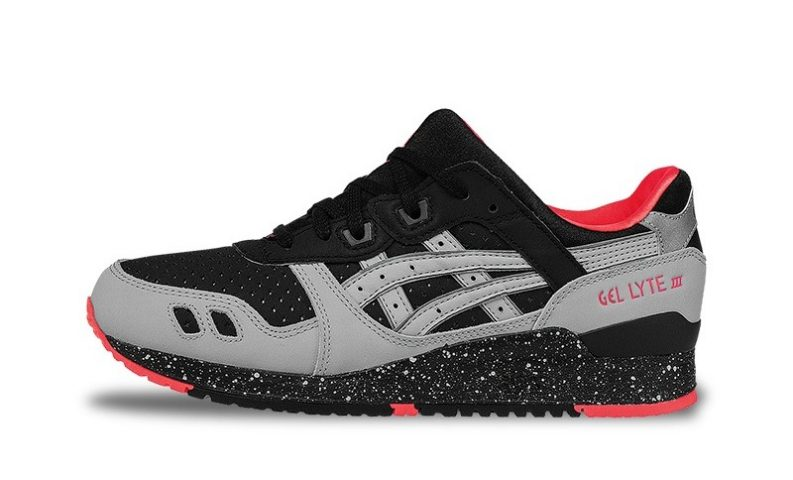 ASICS Gel Lyte III vs. Gel Lyte V