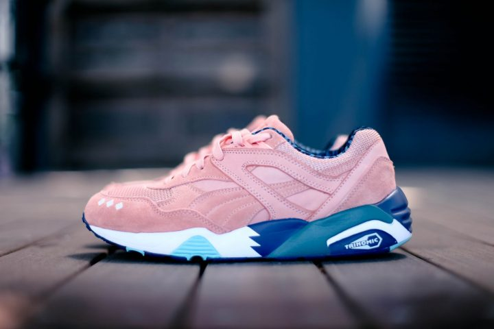 PUMA R698 – Underrated, Underappreciated