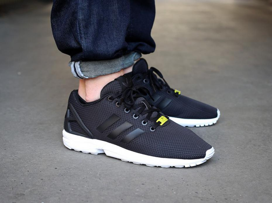 buy cheap 2d4e4 a8e6e Adidas ZX Flux vs ZX Flux 2.0 – ThatShoeGuy