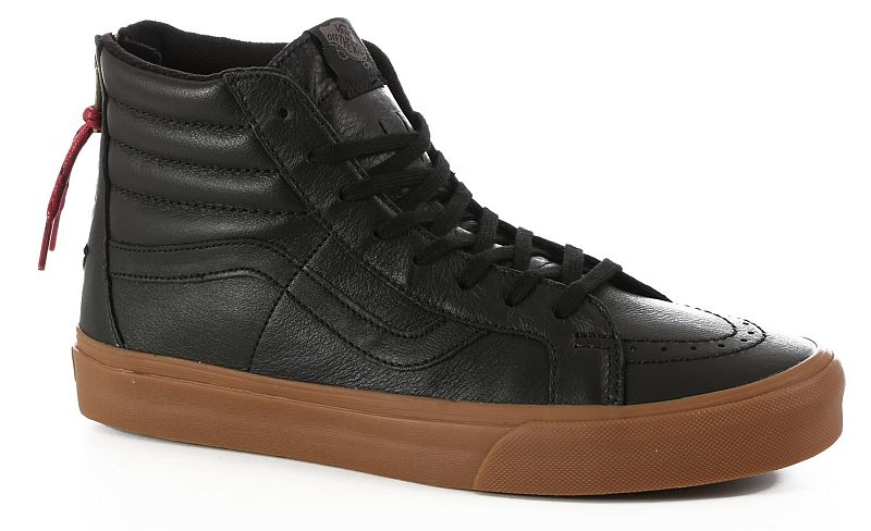 Top 10 Vans Sk8 Hi Collaborations
