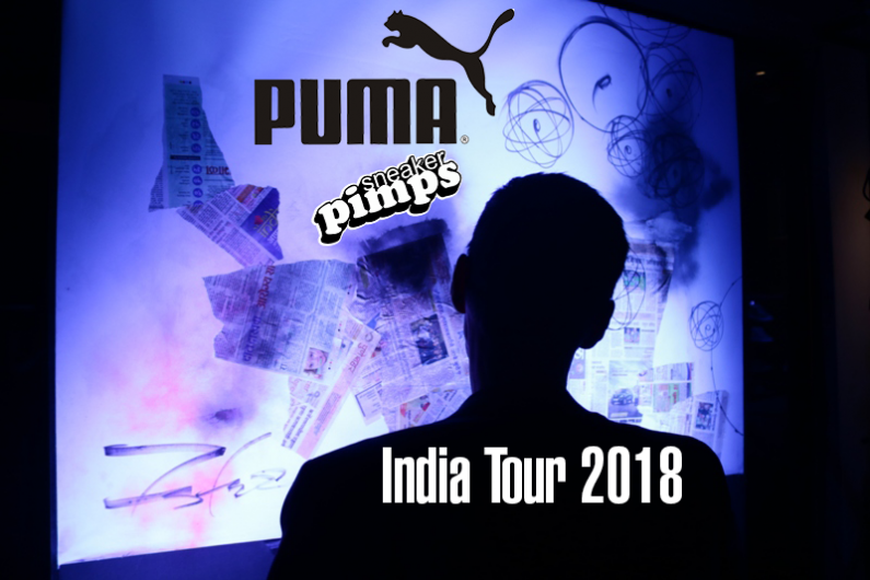 Sneaker Pimps 2018 India Tour by PUMA – First Leg – Pune