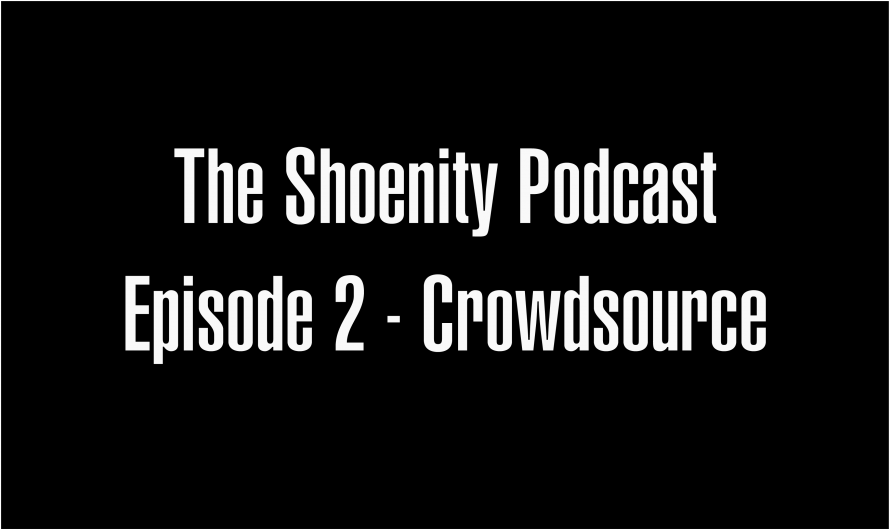 Episode 2: Crowdsource