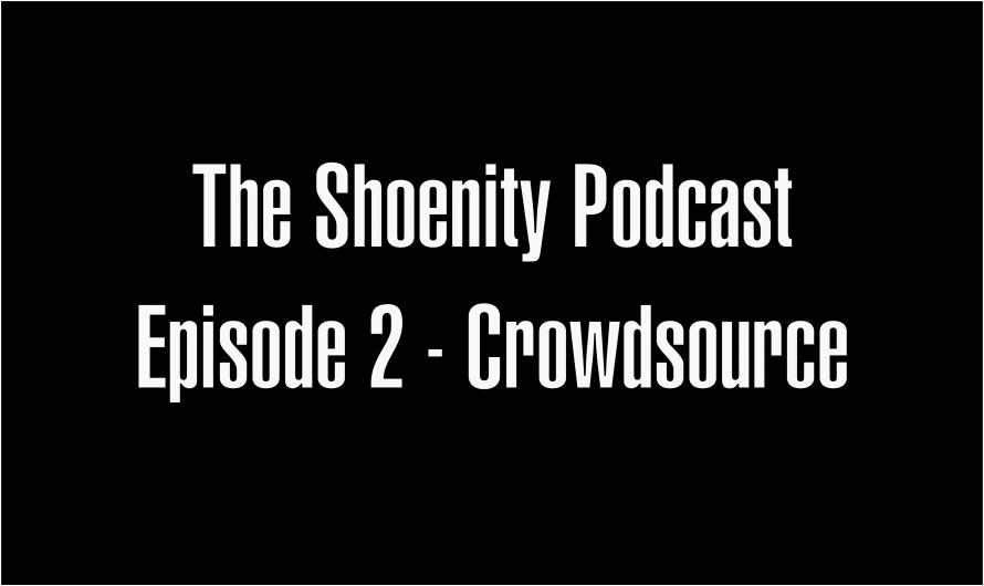 Episode 2: Crowdsource